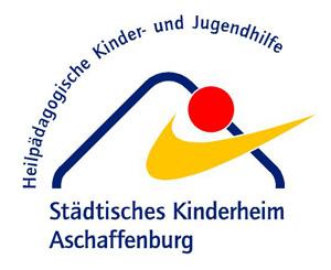 Logo des städtischen Kinderheims Aschaffenburg