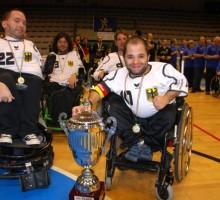 Kalkan gratuliert E-Hockey Weltmeistern 2010