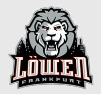 Löwen Frankfurt Support