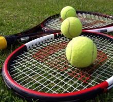 Titelsponsoring des TVA-Tennisturnier 2012