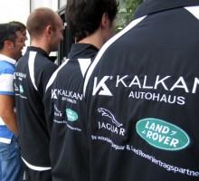 KALKAN Tennis-Cup 2012