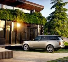 Der neue Range Rover