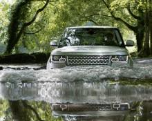 Der neue Range Rover ab 19.01. bei uns!