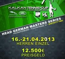 KALKAN Tennis-Cup 2013