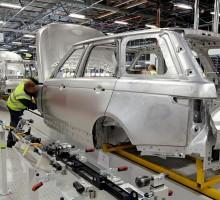 Insgesamt 3 Auszeichnungen für Jaguar & Land Rover