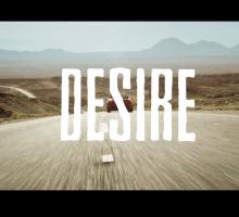 "Jaguar präsentiert Kurzfilm ""Desire"""