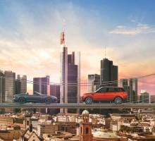 Modell- und Technik Premieren zur IAA in Frankfurt/Main