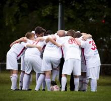 Kids mit Handicap – Fußballturnier am 08.11.14