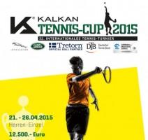 KALKAN Tennis Cup 2015