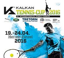 KALKAN Tennis Cup 2016