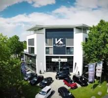Autohaus KALKAN live und in Farbe