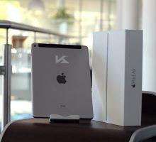 iPad-Aktion für alle verfügbaren Jaguar XE / XF