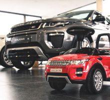 PROUD PARENTS – Nachwuchs im Autohaus Kalkan