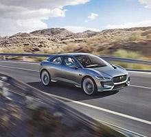Jaguar Land Rover erhöht Beteiligung an Programmen für vernetzte Fahrzeuge
