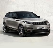 Weltpremiere: der neue Range Rover Velar
