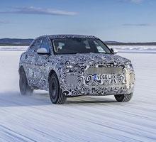 Neuer Jaguar E-PACE: Härtetest unter den weltweit extremsten Klima- und Strecken-Bedingungen