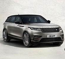 Neuer Range Rover Velar holt fünf Sterne im Euro-NCAP-Crashtest