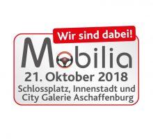 Mobilia am 21. Oktober 2018