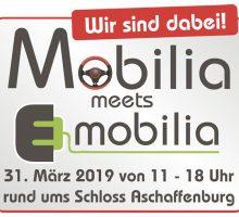 Mobilia am 31. März 2019
