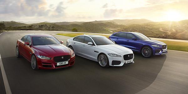 Die Jaguar Approved Days - vom 23. bis 27. Mai