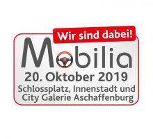 Mobilia am 20. Oktober 2019