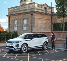 Trendige Kompakt-SUVs – bis zu 68 Km rein elektrischer Reichweite