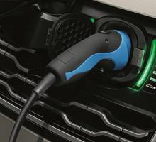Umweltbonus auf Elektro und Hybrid-Modelle