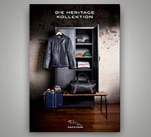 Jaguar Heritage Kollektion