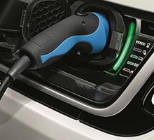 Plug-In Hybrid & Elektro Modelle